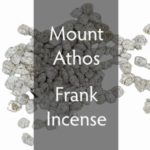 Frank Incense