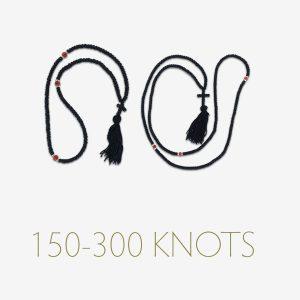 150 - 300 Knots